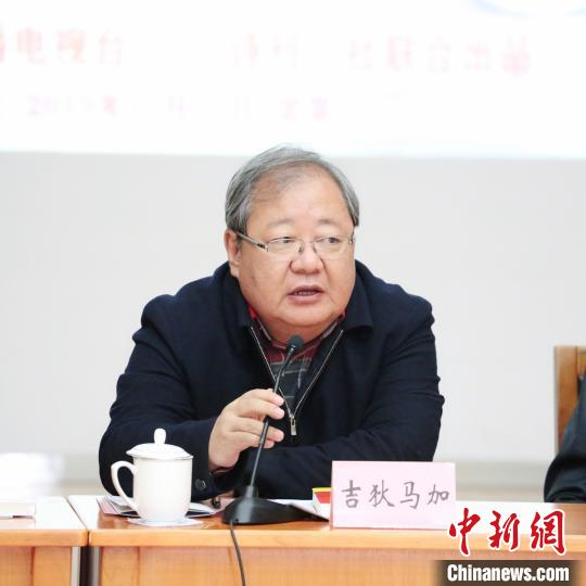 《诗・中国》致敬民族精神业界期待诗歌更普及